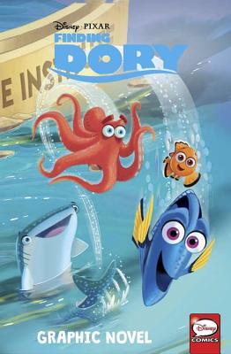 Image for Disney*Pixar Finding Dory Graphic Novel