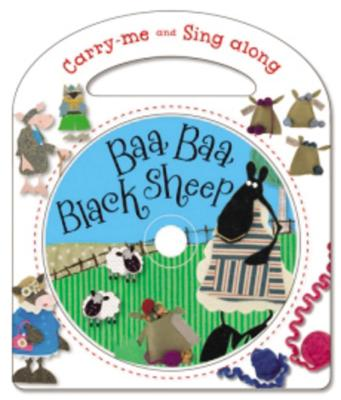Image for Carry-Me and Sing-Along: Baa, Baa Black Sheep