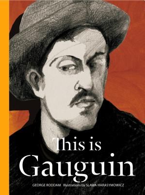 Image for THIS IS GAUGUIN
