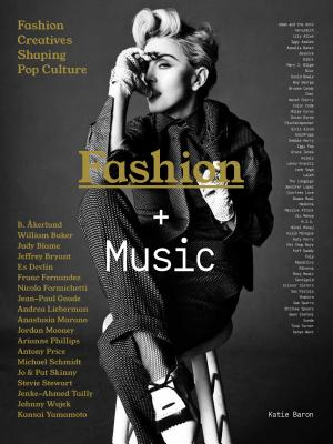 Image for Fashion + Music: Fashion Creatives Shaping Pop Culture