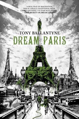 Image for Dream Paris (The Dream World)