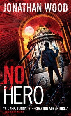 No Hero, Jonathan Wood