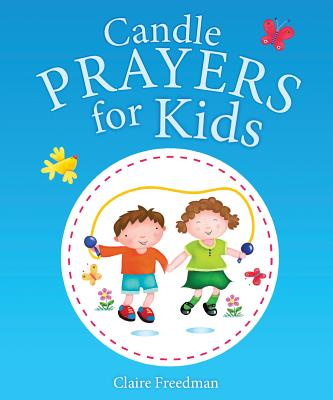 Image for Candle Prayers for Kids