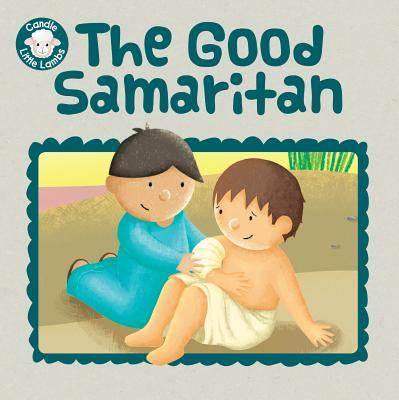 Image for The Good Samaritan (Candle Little Lambs)