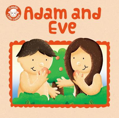 Image for Adam and Eve (Candle Little Lambs)