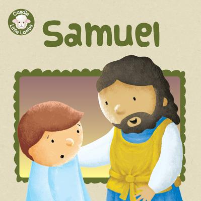 Image for Samuel (Candle Little Lambs)