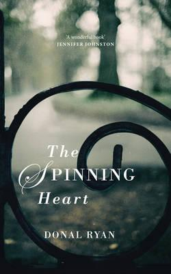 Image for The Spinning Heart