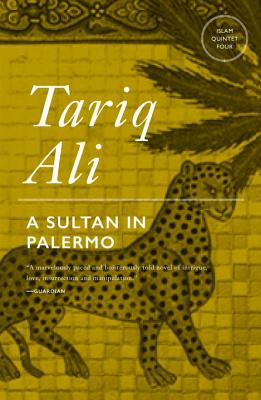 Image for A Sultan in Palermo: A Novel (The Islam Quintet)