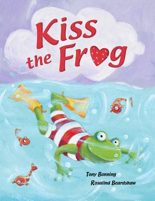 Image for Kiss the Frog