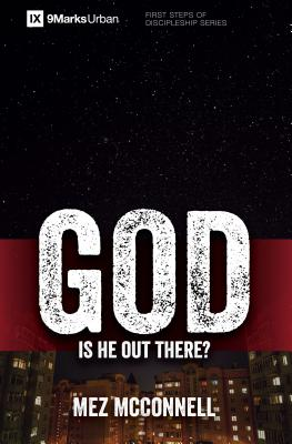 Image for God - Is He Out There? (9 Marks)