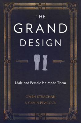 Image for The Grand Design: Male and Female He Made Them