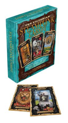 Image for Victorian Steampunk Tarot: Unravel the mysteries of the past, present, and Future