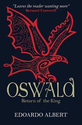Image for Oswald: Return of the King (The Northumbrian Thrones)