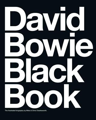 Image for David Bowie Black Book