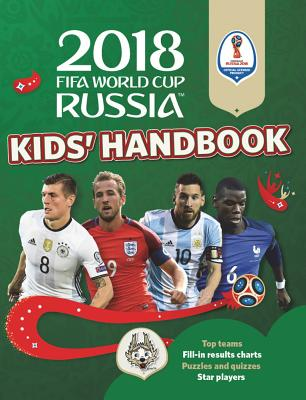 Image for 2018 FIFA World Cup Russia Kids' Handbook (Y)