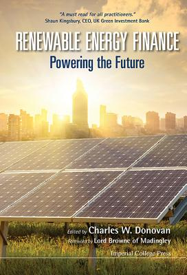Image for RENEWABLE ENERGY FINANCE: POWERING THE FUTURE
