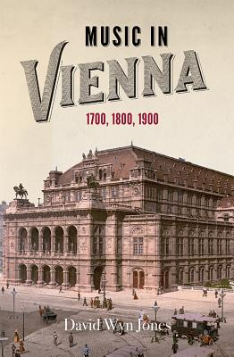 Image for Music in Vienna