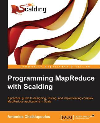 Image for Programming MapReduce with Scalding