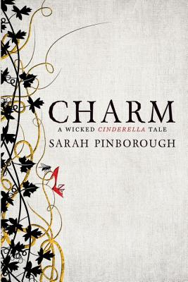 Charm (Tales from the Kingdoms), Pinborough, Sarah
