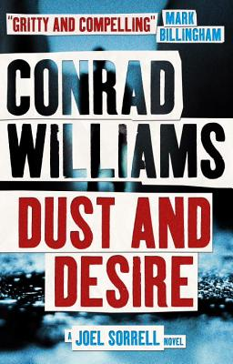 Image for Dust and Desire