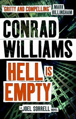 Image for Hell is Empty: A Joel Sorrell Thriller 3