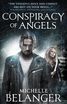 Image for Conspiracy of Angels: Novels of the Shadowside 1