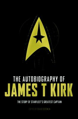 Image for The Autobiography of James T. Kirk