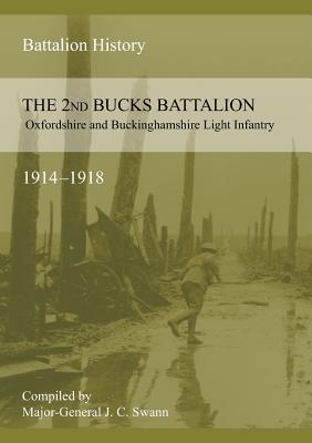 Image for 2nd BUCKS BATTALION OXFORDSHIRE AND BUCKINGHAMSHIRE LIGHT INFANTRY 1914-1918