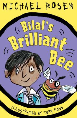 Image for Bilal's Brilliant Bee
