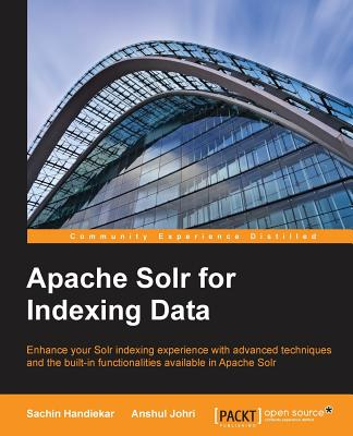 Image for Apache Solr for Indexing Data