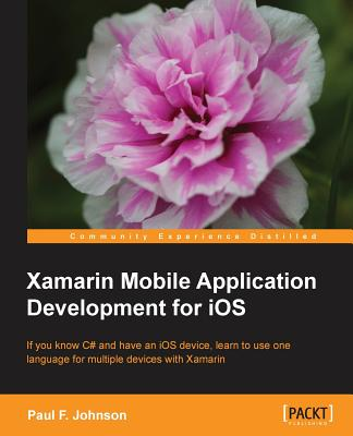Image for Xamarin Mobile Application Development for iOS