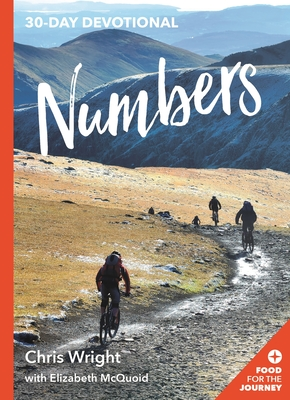 Image for Numbers (Food for the Journey)