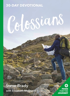 Image for Colossians (Food for the Journey)