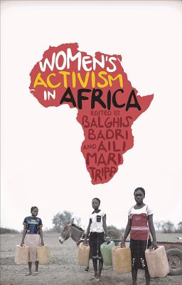 Image for Women's Activism in Africa