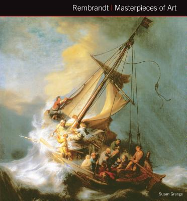 Rembrandt van Rijn Masterpieces of Art, Grange, Susan