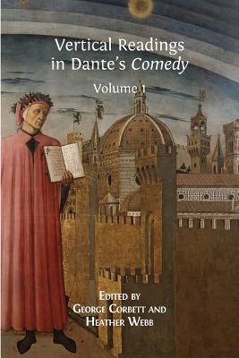 Image for Vertical Readings in Dante's Comedy: Volume 1