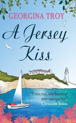 Image for A Jersey Kiss: The Jersey Scene (Volume 1)