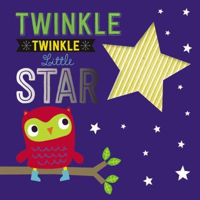 Image for Twinkle Twinkle Little Star