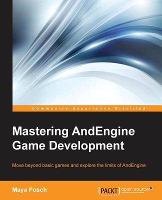 Image for Mastering AndEngine Game Development