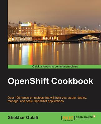 Image for OpenShift Cookbook