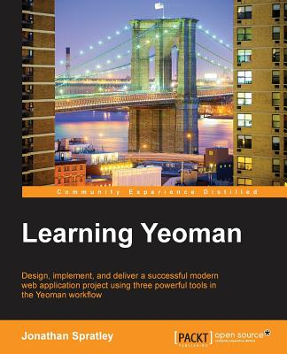 Image for Learning Yeoman