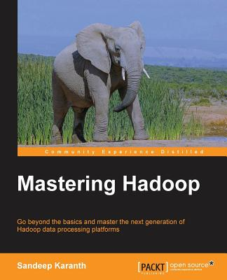 Image for Mastering Hadoop