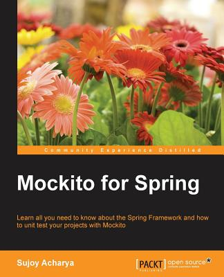 Image for Mockito for Spring