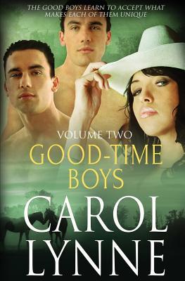 Good-Time Boys: Vol 2, Lynne, Carol