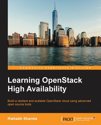 Image for Learning OpenStack High Availability