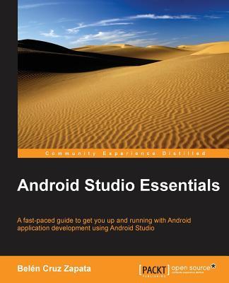 Android Studio Essentials, Belen Cruz Zapata