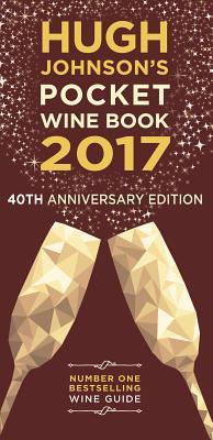 Image for Hugh Johnson's Pocket Wine 2017: 40th Anniversary