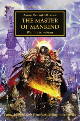 Image for The Master of Mankind (The Horus Heresy)