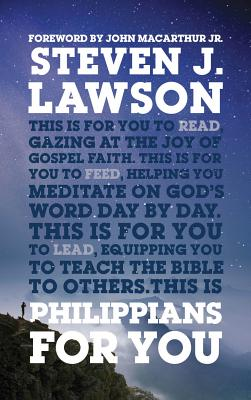 Image for Philippians For You