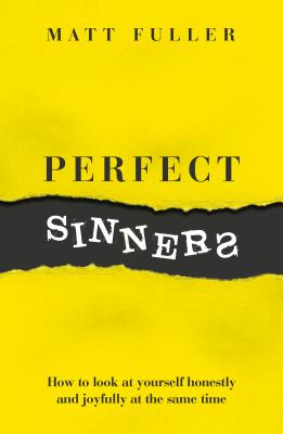 Image for Perfect Sinners